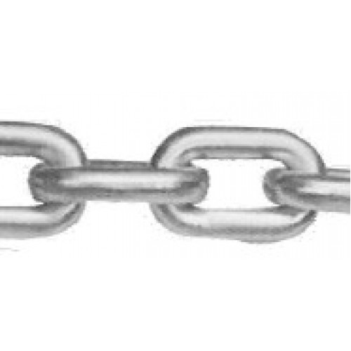 Chain 6mm - per metre